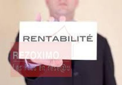 A vendre Local industriel Lons | Réf 7401414449 - Rezoximo