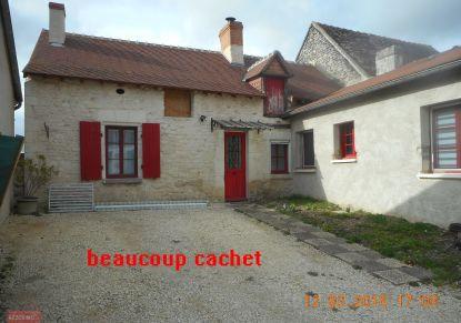A vendre Chaumussay 7401414537 Rezoximo