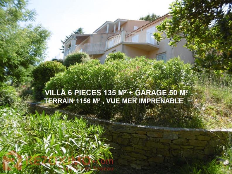 A vendre La Croix Valmer 7401414619 Rezoximo