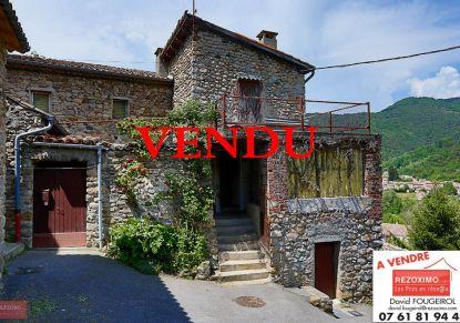A vendre Saint Fortunat Sur Eyrieux 7401414980 Rezoximo