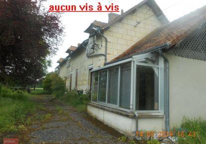 A vendre Le Petit Pressigny 7401414997 Rezoximo
