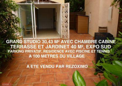 A vendre La Croix Valmer 7401415032 Rezoximo