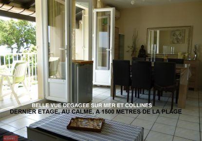 A vendre La Croix Valmer 7401415072 Rezoximo