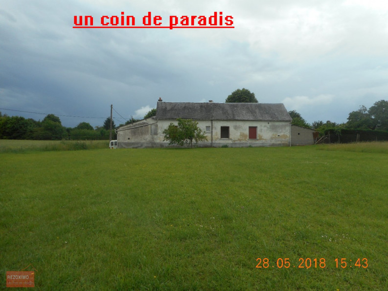 A vendre Azay Le Ferron 7401415099 Rezoximo