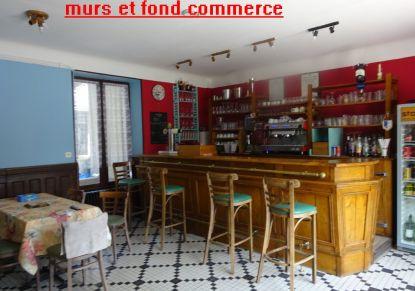 A vendre Café   hotel   restaurant Le Blanc | Réf 7401415251 - Rezoximo