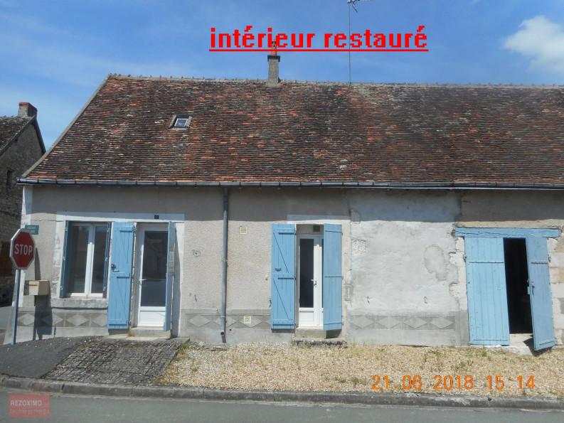 A vendre Mezieres En Brenne 7401415277 Rezoximo