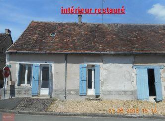 A vendre Mezieres En Brenne 7401415277 Portail immo