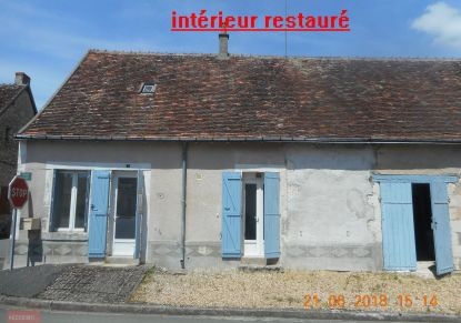 For sale Mezieres En Brenne 7401415277 Rezoximo