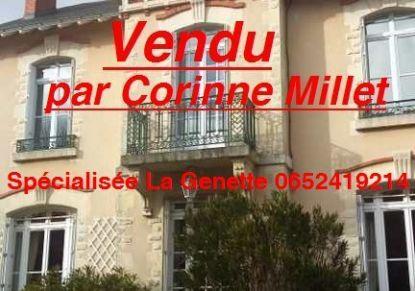 A vendre La Rochelle 7401415406 Rezoximo