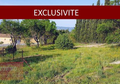 A vendre Terrain Villelaure | Réf 7401415526 - Rezoximo