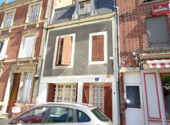 A vendre Saint Pierre Sur Dives 7401415586 Portail immo