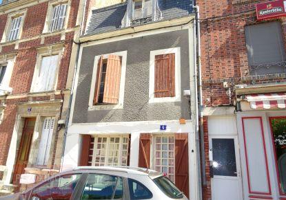 A vendre Saint Pierre Sur Dives 7401415586 Rezoximo