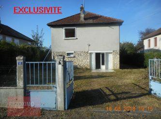A vendre Mezieres En Brenne 7401415604 Portail immo
