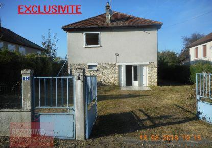 A vendre Mezieres En Brenne 7401415604 Rezoximo