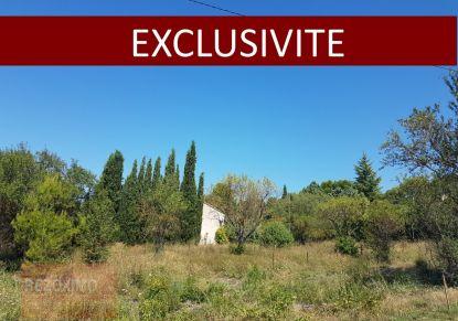 A vendre Terrain Pertuis | Réf 7401415613 - Rezoximo