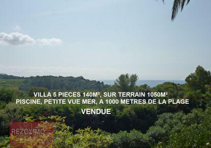A vendre La Croix Valmer 7401415757 Rezoximo