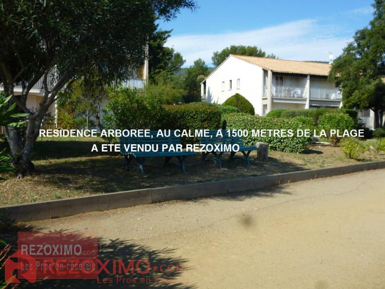 A vendre  La Croix Valmer   Réf 7401415887 - Rezoximo