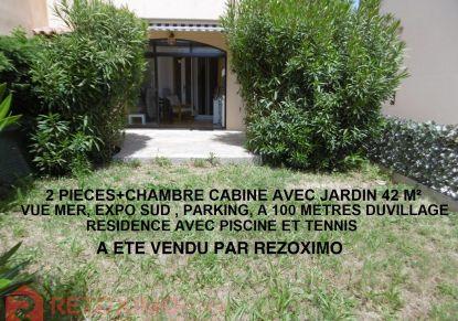 A vendre La Croix Valmer 7401415950 Rezoximo