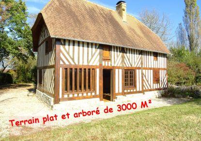 A vendre Saint Pierre Sur Dives 7401415971 Rezoximo