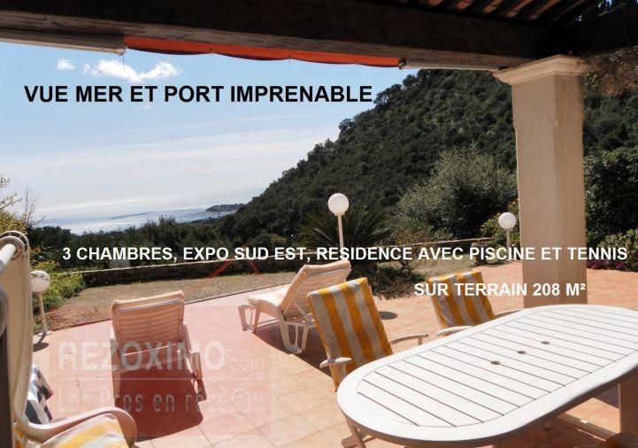 For sale Cavalaire Sur Mer 7401416085 Rezoximo