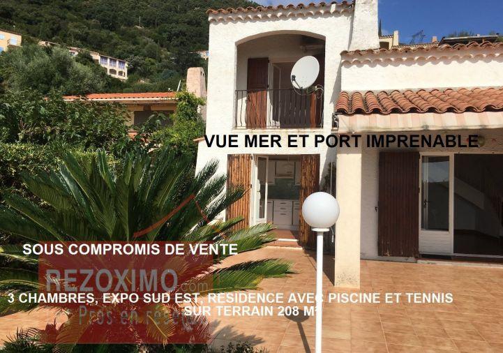A vendre Cavalaire Sur Mer 7401416085 Rezoximo