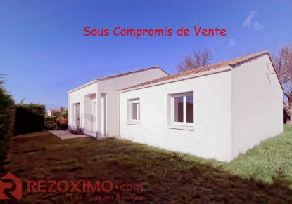 A vendre Saint Mathurin 7401416413 Rezoximo
