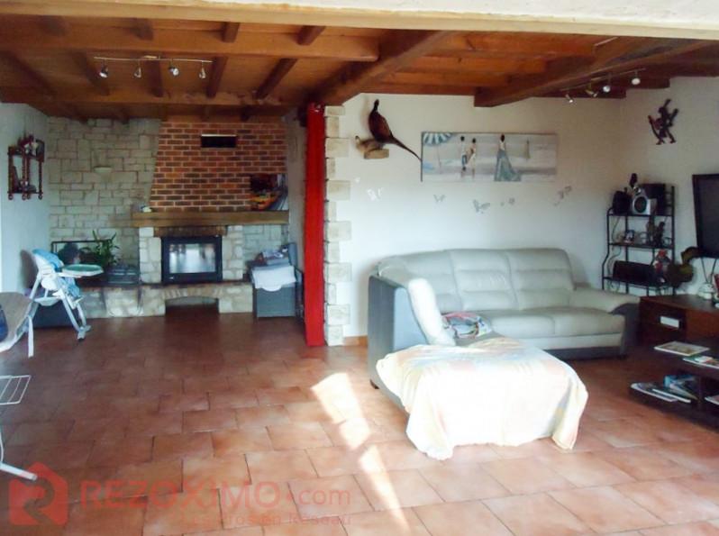 A vendre Saint Hilaire La Foret 7401416427 Rezoximo