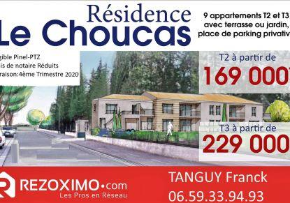 A vendre Pertuis 7401416507 Rezoximo