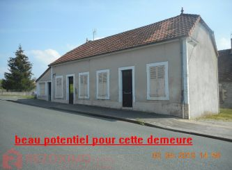 A vendre Verneuil Sur Igneraie 7401416957 Portail immo