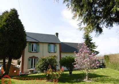 A vendre Saint Pair Du Mont 7401416958 Rezoximo