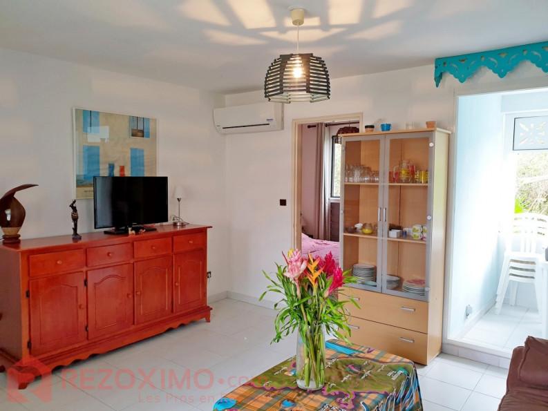 A vendre Sainte Anne 7401417023 Adaptimmobilier.com