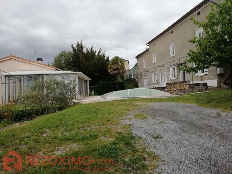 A vendre Saint Etienne De Fontbellon 7401417106 Rezoximo