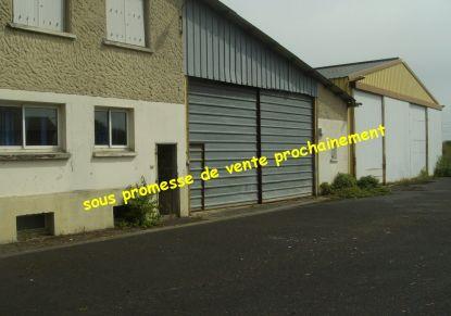 A vendre Bâtiment Caen | Réf 7401417207 - Rezoximo