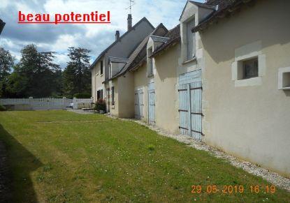 A vendre Mezieres En Brenne 7401417323 Rezoximo