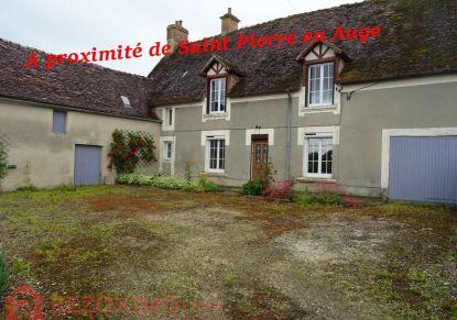 A vendre Saint Pierre Sur Dives 7401417487 Rezoximo