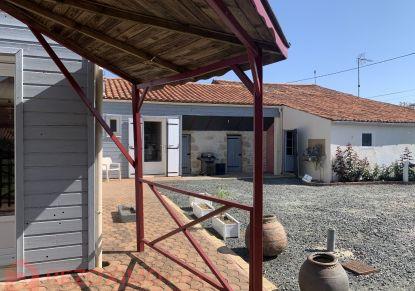 A vendre Maison individuelle Le Langon | Réf 7401417514 - Rezoximo