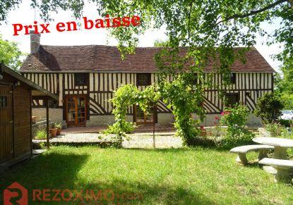 A vendre Saint Pierre Sur Dives 7401417540 Rezoximo