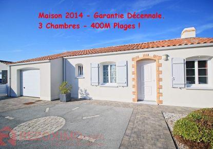A vendre Saint Gilles Croix De Vie 7401417714 Rezoximo
