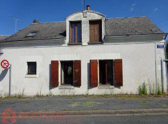 A vendre Chatillon Sur Indre 7401417755 Portail immo