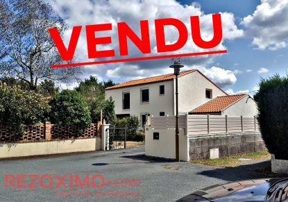 A vendre Saint Aubin Des Ormeaux 7401417836 Rezoximo