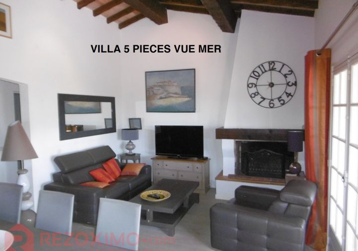 A vendre La Croix Valmer 7401418018 Rezoximo