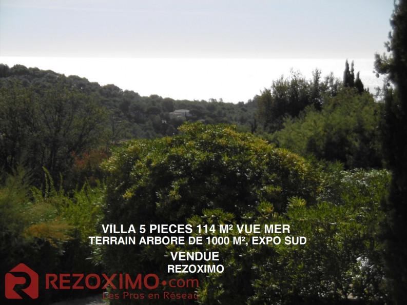 A vendre  La Croix Valmer | Réf 7401418018 - Rezoximo