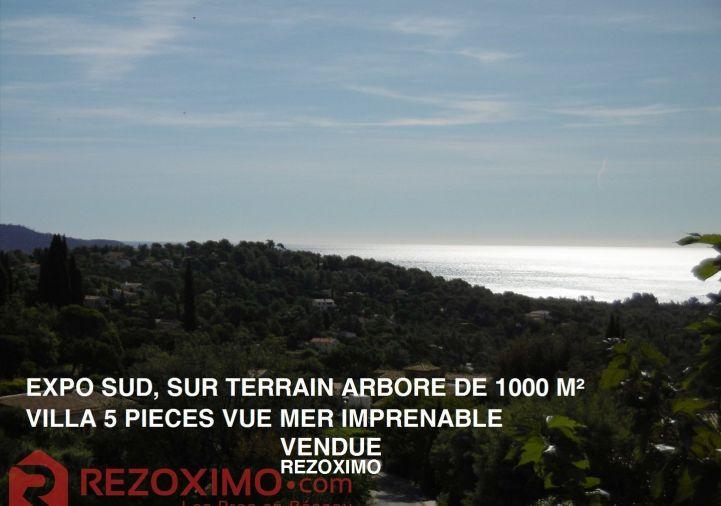 A vendre Villa La Croix Valmer | R�f 7401418018 - Rezoximo