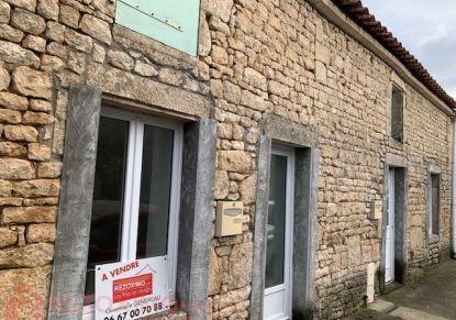 A vendre Le Langon 7401418025 Rezoximo