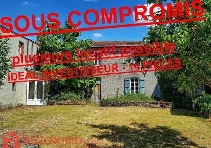 A vendre Saint Aubin Des Ormeaux 7401418066 Rezoximo