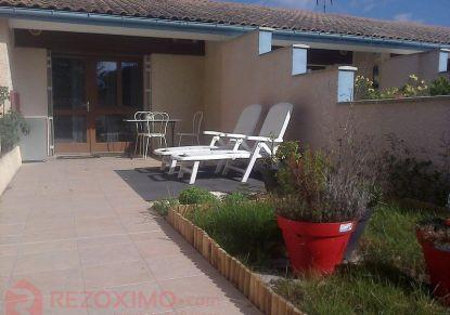 A vendre Saint Paul Les Dax 7401418115 Rezoximo