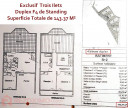 A vendre Les Trois Ilets 7401418169 Rezoximo