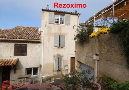 A vendre Maison de village Rians | Réf 7401418215 - Rezoximo