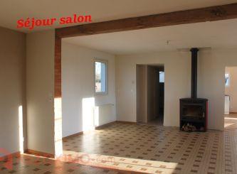 A vendre Maison de campagne Neauphe Sur Dive | Réf 7401418310 - Portail immo