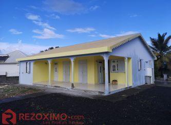 A vendre Port Louis 7401418402 Portail immo